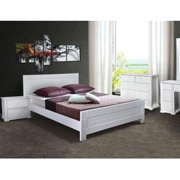 Кровать Милена 1,6