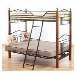 Кровать детская Футон DD Fun Futon Фан (0.9)