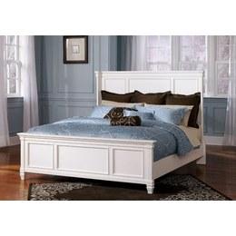 Ліжко Prentice King B672-56-58-97