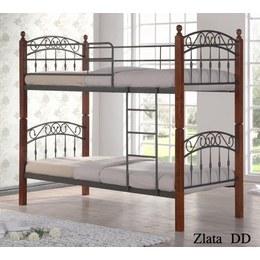 Дитяче ліжко Zlata DD N