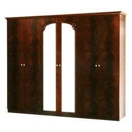 Шкаф Лаура 6-ти дверный