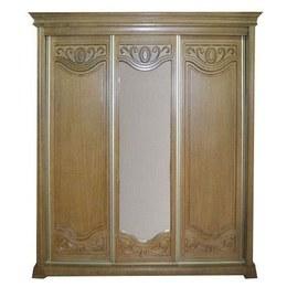Шкаф Эдельвейс 3-х дверный