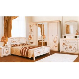 Спальня Світ меблів Ванесса (ДСП)