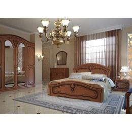Кровать Альба 1.6