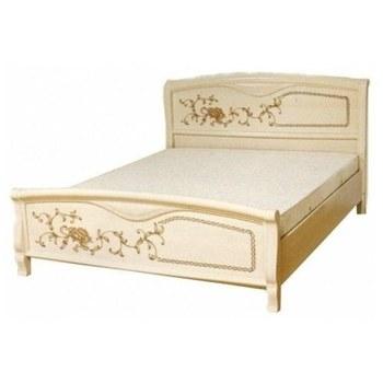 Ліжко Світ меблів Ванесса 1,6