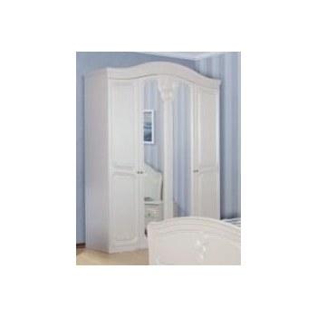 Шкаф Луиза 4-х дверный