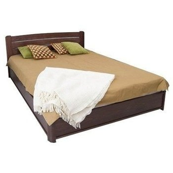 Ліжко Марія 1,6 Софія бук з підйомним механізмом