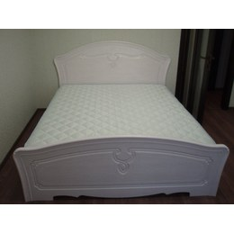Ліжко Світ меблів Луіза 1,6