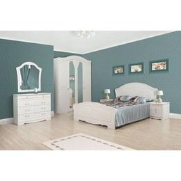 Спальня Світ меблів Луіза (МДФ)