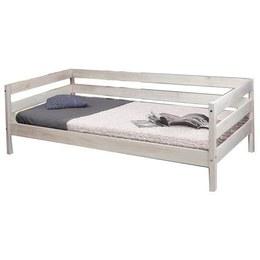 Кровать детская Эко Модерн 0,8 Sky-3 ольха