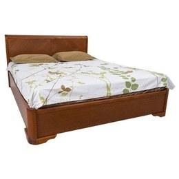 Ліжко Марія 1,6 Ассоль бук з підйомним механізмом