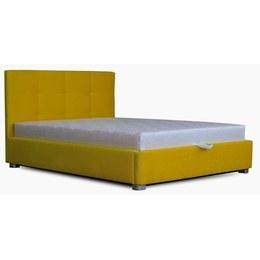 Кровать Ника 160 с нишей + матрас