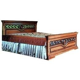 Кровать Эдельвейс под матрас 2х1.6