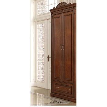 Шафа 2-х дверна Галіція 2Д / 1Ш - К40
