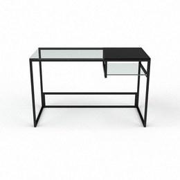 Письмовий стіл Інді Комп'ютерний, Скляний