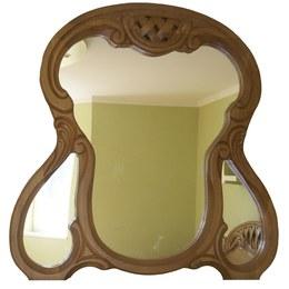 Зеркало Венеция Дубовое