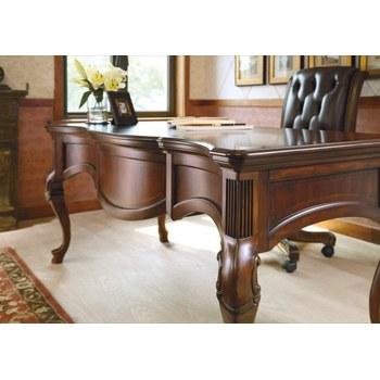 Стол руководителя Burleson Н5995-26