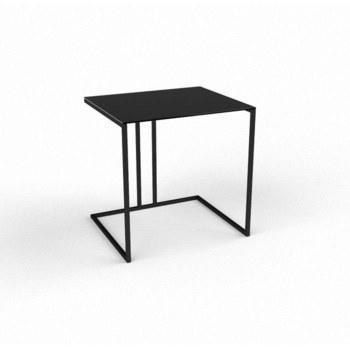 Письмовий стіл Прадо Комп'ютерний, Скляний