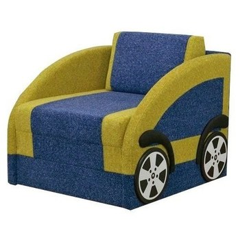 Дитячий диван Смарт 0,95