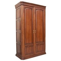 Шкаф 2-х дверный Венеция дуб