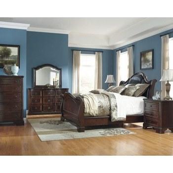 Спальня Flemingsburg В699