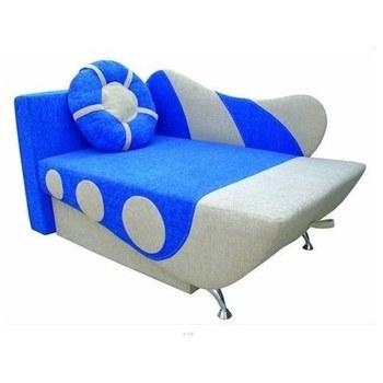 Дитячий диван Кораблик 70