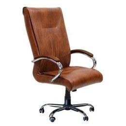 Офисное кресло Мюнхен M1 (хром)