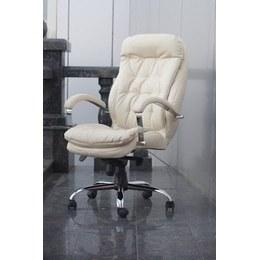 Офисное кресло Венеция M3 (хром)