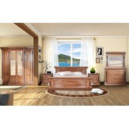 Спальня Олимп дуб