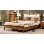 Кровать Палермо низкое изножье
