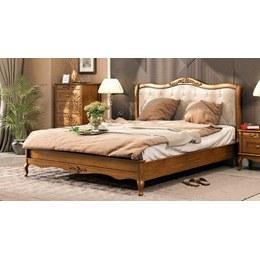 Ліжко Палермо низьке изножье