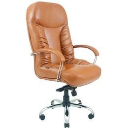 Офисное кресло Буфорд M1 (хром)