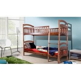 Дитяче ліжко Затишок 0,8 Кіра сосна