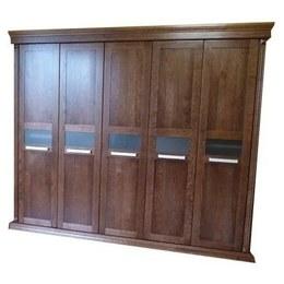 Шкаф 5-и дверный Квадро