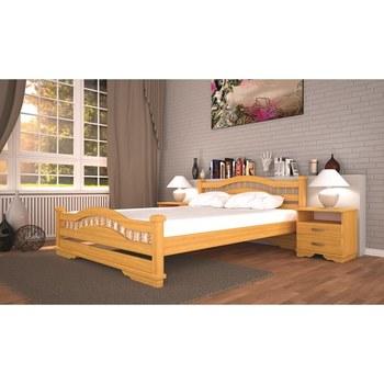 Ліжко Атлант 7