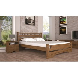 Ліжко Атлант 1