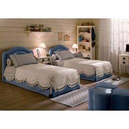 Кровать индивидуальная 100 КИ
