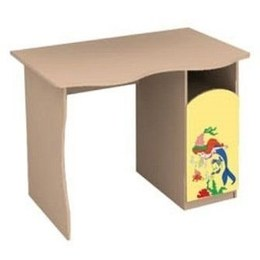 Детский стол Волна Русалочка