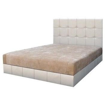 Кровать Магнолия мягкое изголовье