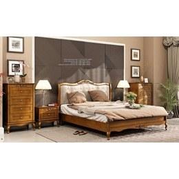 Спальня Палермо с низким изножьем
