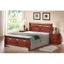 Кровать Scandinavian Genewa+
