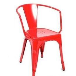 Стілець Macho Red