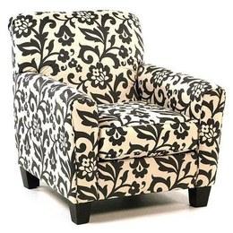 Кресло Levon-Charcoal 7340321
