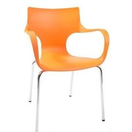 Стул WIGGLE Orange