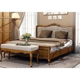 Кровать Палермо высокое изножье