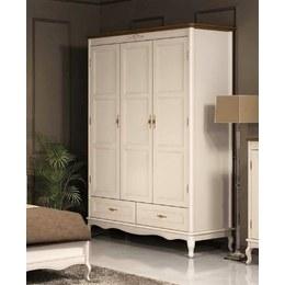 Шкаф 3-х дверный Палермо 3Д2Ш
