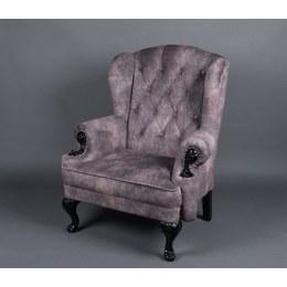 Кресло Вальтер люкс ткань