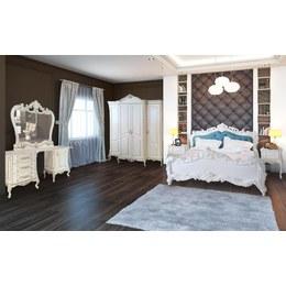 Спальня Элизабет ЛТТС дуб