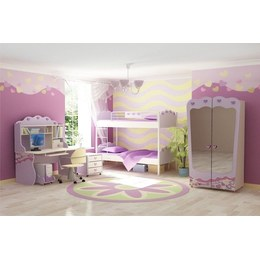 Детская комната Pn 12