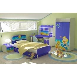 Дитяча кімната Od 11-1